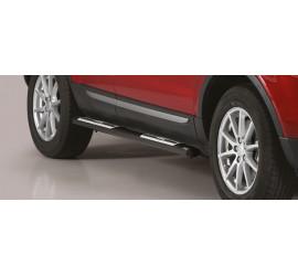 Side Step Range Rover Evoque