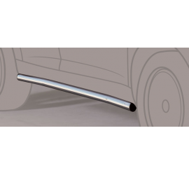 Protection Latérale Volkswagen Touareg