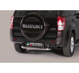 Protection Arrière Suzuki Grand Vitara