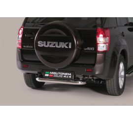 Rear Protection Suzuki Grand Vitara