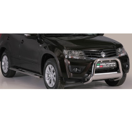 Bull Bar Suzuki Grand Vitara Misutonida