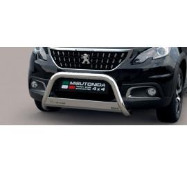 Frontschutzbügel Peugeot 2016