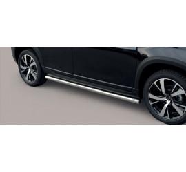 Seitenschutz Peugeot 2016