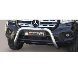 Frontschutzbügel Mercedes X Class