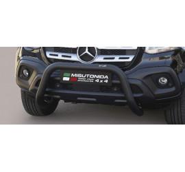Bull Bar Mercedes X Class Misutonida