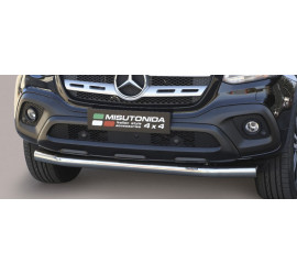 Front Protection Mercedes X Class