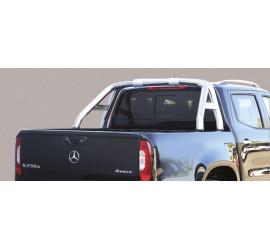 Roll Bar Mercedes X Class
