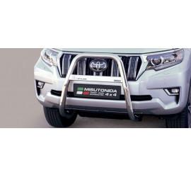 Bull Bar Toyota Land Cruiser 3 Porte
