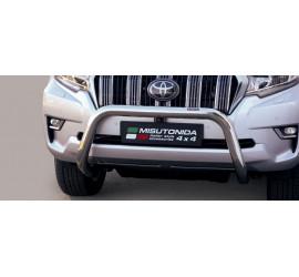 Bull Bar Toyota Land Cruiser 3 Porte Misutonida