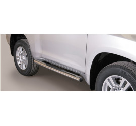 Marche Pieds Toyota Land Cruiser 3 Porte