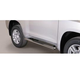 Side Step Toyota Land Cruiser 3 Porte