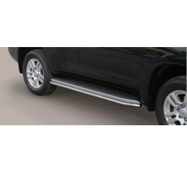 Side Protection Toyota Land Cruiser 5 Porte