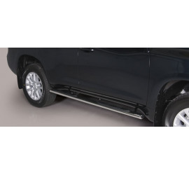 Side Step Toyota Land Cruiser 5 Porte