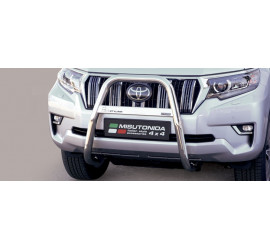 Bull Bar Toyota Land Cruiser 5 Porte