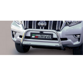 Bull Bar Toyota Land Cruiser 5 Porte Misutonida