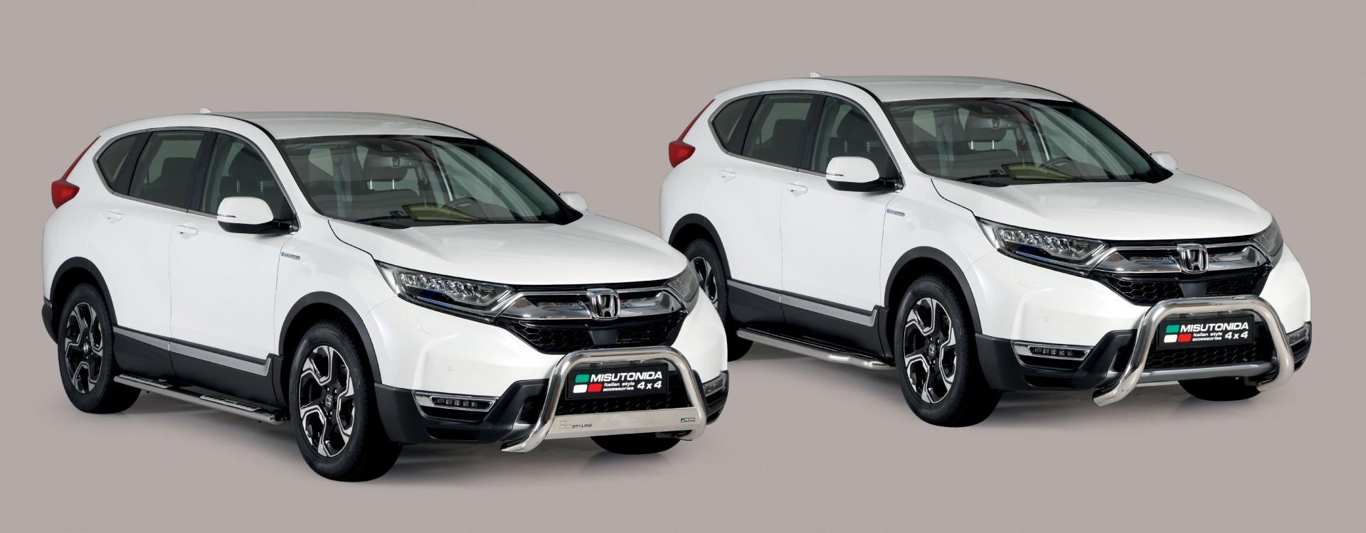 Honda CR-V Hybrid 2019>
