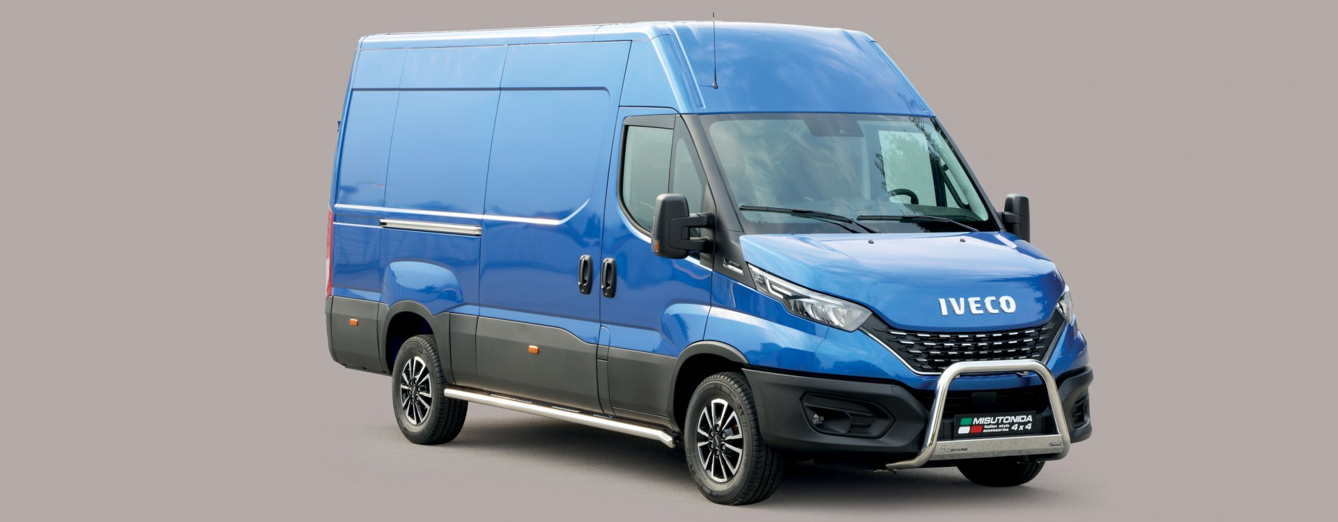 Iveco Daily 2019 >