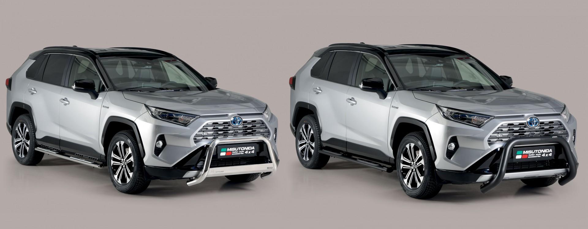 Toyota Rav4/Hybrid 2019>