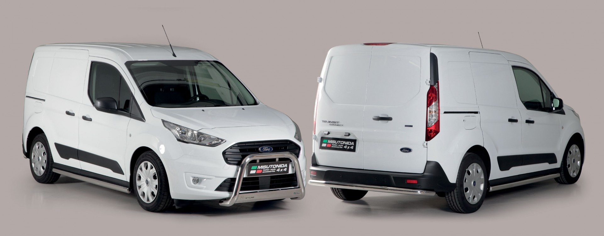 Ford Transit Tourneo Connect 2018>