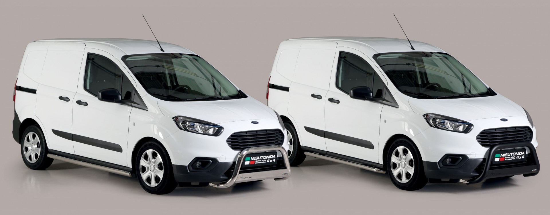 Ford Transit Courier 2018>