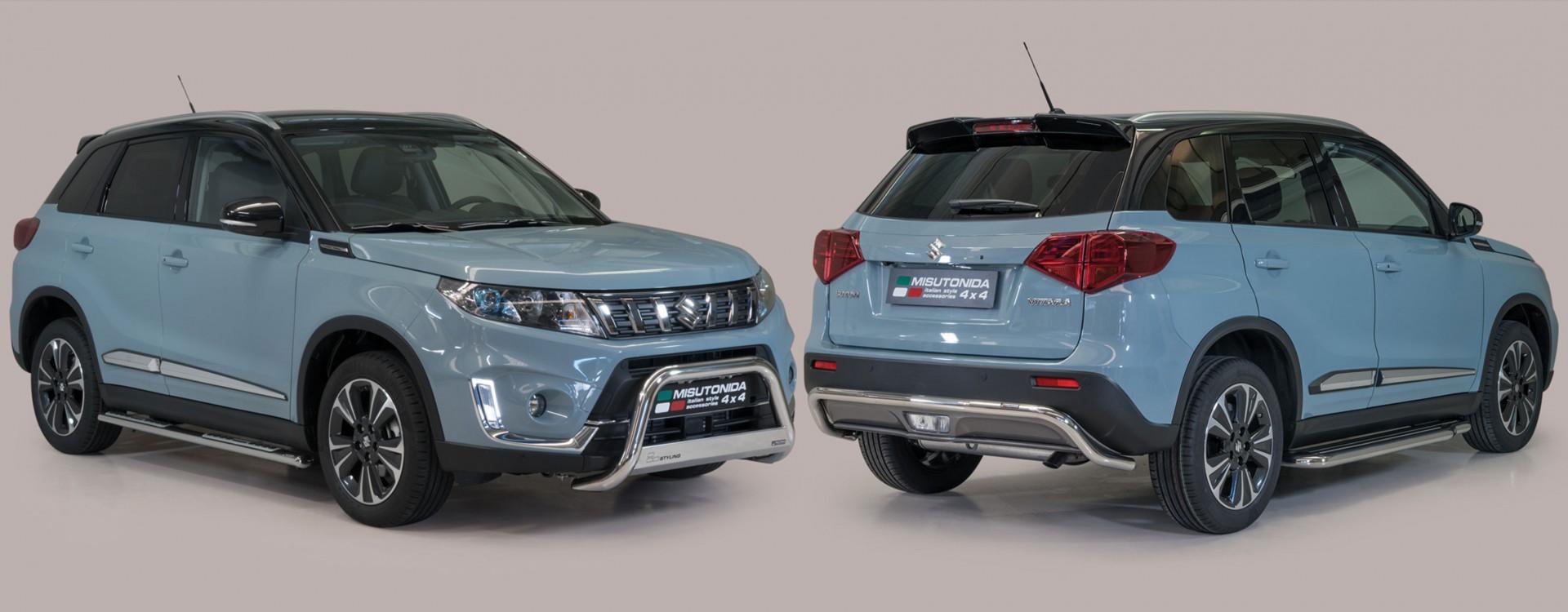 Suzuki Vitara 2019>