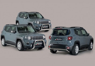 Jeep Renegade 2018 >